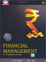Financial Management: Text, Problems and Cases: Book by KHAN , JAIN