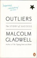 Outliers: The Story of Success:Book by Author-Malcolm Gladwell