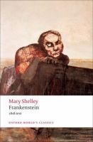 Frankenstein: Or The Modern Prometheus - The 1818 Text: Book by Mary Wollstonecraft Shelley , Marilyn Butler
