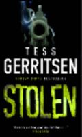 Stolen:Book by Author-Tess Gerritsen