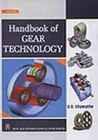 Handbook of Gear Technology: Book by D.D. Chawathe