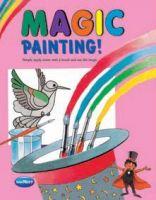 Magic Painting Book-Iv