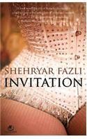 Invitation: Book by Shehryar Fazli