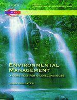 Environmental Management: Book by John Pallister