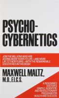 Psycho-Cybernetics:Book by Author-Maxwell Maltz