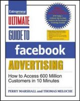 Ultimate Guide To Facebook Advertising: Book by Perry Marshall , Thomas Meloche