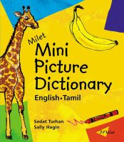 Milet Mini Picture Dictionary: English-Tamil: Book by Sedat Turhan , Sally Hagin