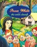 Tubbys Classic Tales Snow White And The Seven Divraps English(PB)
