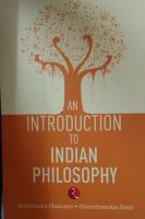 An Introduction to Indian Philosophy (English) (Paperback): Book by SATISCHANDRA CHATTERJEE