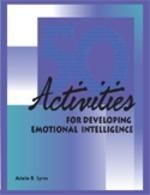 50 ACTIVITIES FOR DEVELOPING EMOTIONAL INTELLIGENCE:Book by Author-Lynn