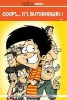 Oops Its Butterfingers!: Book by Anant Pai