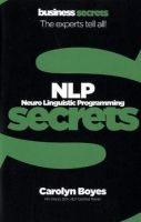 NLP: Book by Carolyn Boyes