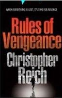 Rules of Vengeance: Book by Christopher Reich