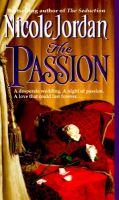 The Passion: Book by Nicole Jordan