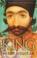 King, The: Book by Kader Abdolah