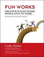 Fun Works: Book by Leslie Yerkes