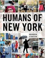 Humans of New York: Book by Brandon Stanton