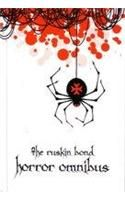 The Ruskin Bond Horror Omnibus:Book by Author-Ruskin Bond