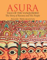 ASURA : Tale of the Vanquished:Book by Author-Anand Neelakantan