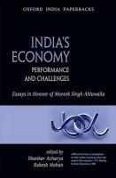 India's Economy: Performance and Challenges: Essays in Honour of Montek Singh Ahluwalia: Book by Shankar Acharya , Rakesh Mohan