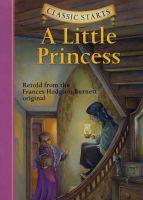 A Little Princess: Book by Frances Hodgson Burnett
