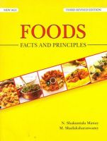 Food: Facts and Principles: Book by Shakuntala N. Manay