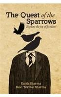 The Quest of the Sparrows: Book by Kartik Sharma