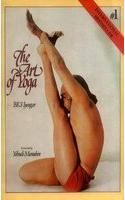 Art Of Yoga: Book by B. K. S. Iyengar