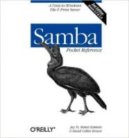 Samba Pocket Reference, 2/Ed
