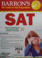Barron's SAT 2013 with CD : Book by Sharon Weiner Green, Ira K. Wolf