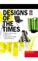 Designs of the Times: Book by Lakshmi Bhaskaran