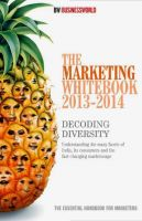 The Marketing Whitebook 2013-14