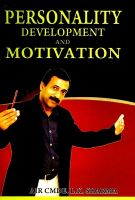 Personality Development And Motivation (English): Book by Air Cmde. L. K. Sharma