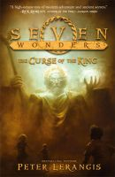 The Curse of the King: Book by Peter Lerangis