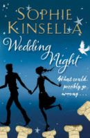 Wedding Night:Book by Author-Sophie Kinsella