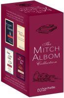 Mitch Albom Collection (Box Set): Book by Mitch Albom