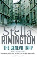 The Geneva Trap: Book by Stella Rimington