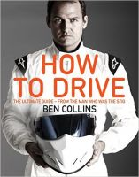 How To Drive : Book by COLLINS BEN