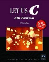Let Us C: Book by Yashavant P. Kanetkar