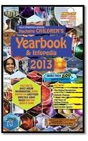 Hachette Children's Yearbook and Infopedia: 2013