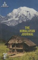The Himalayan Journal: v. 67: Book by Himalayan Club
