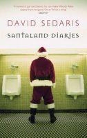 Santaland Diaries: Book by David Sedaris