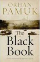 The Black Book: Book by Orhan Pamuk , Maureen Freely
