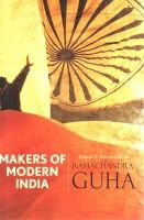 Makers Of Modern India:Book by Author-Ramachandra Guha