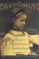 Alice's Adventures in Wonderland: Book by Lewis Carroll,Sir Tenniel
