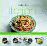 Step by step Italian