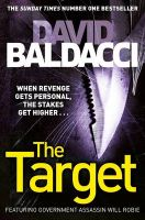 The Target: Book by David Baldacci