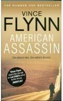 American Assassin:Book by Author-Vince Flynn
