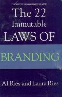22 IMMUTABLE LAWS OF BRANDING: Book by Al Ries , Laura Ries