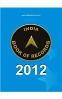 India Book Of Records 2012 (E) English(PB): Book by Biswaroop Roy Choudhray